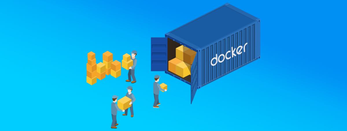 Constraints Docker Swarm Nodes.