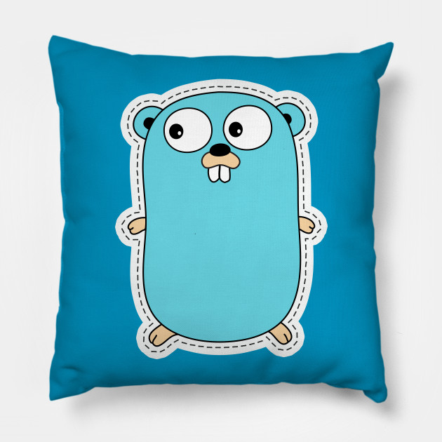 golang and strings